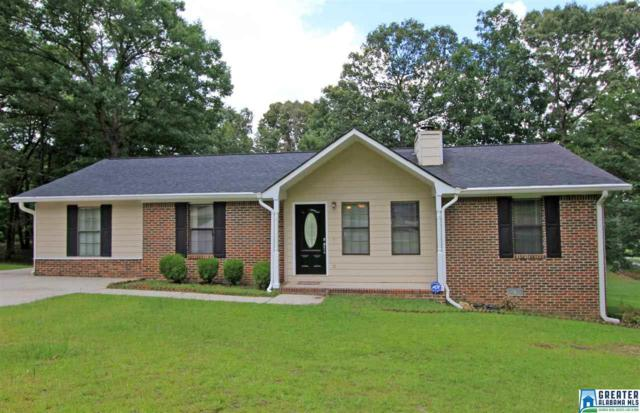 3615 Valley View Dr, Oxford, AL 36203 (MLS #821011) :: Josh Vernon Group