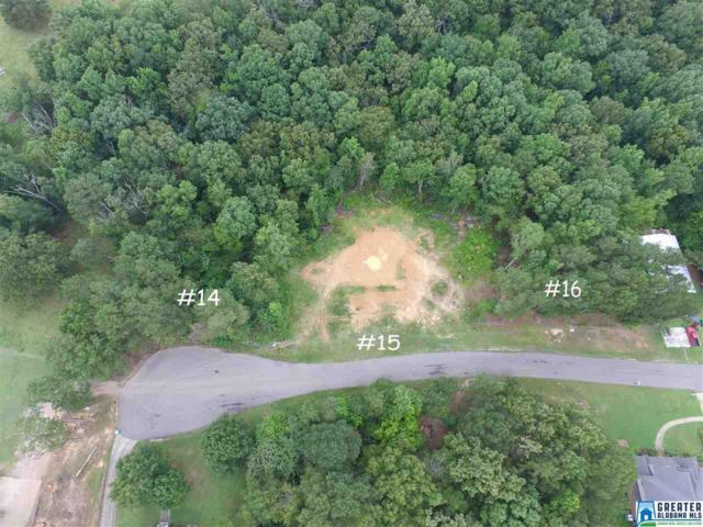416 Shady Point Rd #16, Locust Fork, AL 35097 (MLS #821079) :: LIST Birmingham