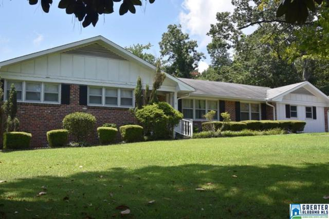 4 Christopher Way, Anniston, AL 36207 (MLS #821104) :: Williamson Realty Group