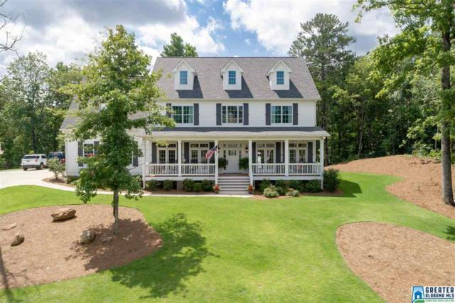 1002 Camp Forrest Cir, Helena, AL 35080 (MLS #821119) :: Williamson Realty Group