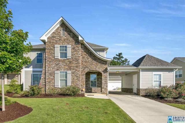 490 Lakeridge Dr, Trussville, AL 35173 (MLS #821259) :: Josh Vernon Group