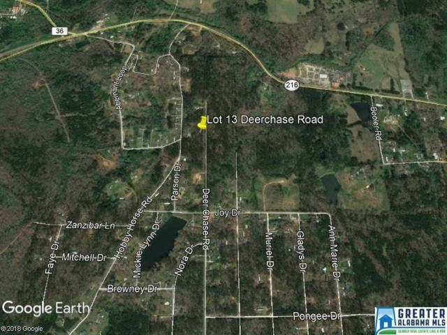 Lot 13 Deer Chase Rd Lot 13, Vance, AL 35490 (MLS #821310) :: Josh Vernon Group