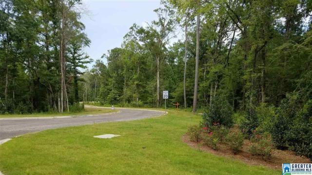 1 Chelsea Highlands Parkway #1, Chelsea, AL 35051 (MLS #821315) :: Kellie Drozdowicz Group