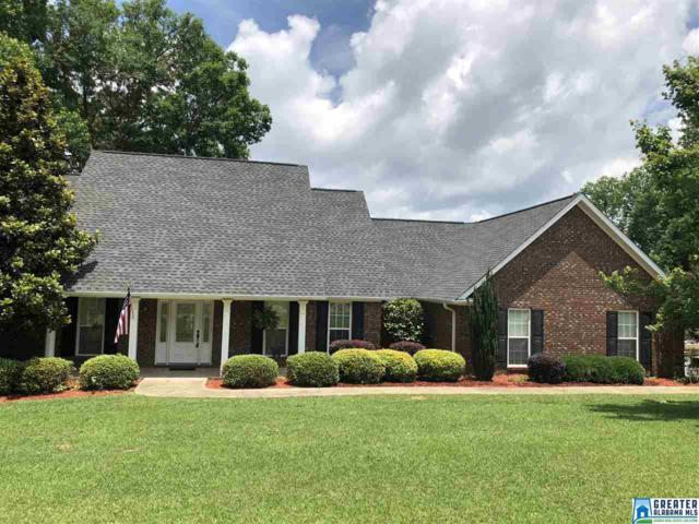 916 Wilson Rd, Clanton, AL 35045 (MLS #821361) :: Gusty Gulas Group