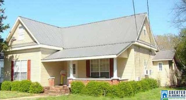 107 5TH AVE NE, Jacksonville, AL 36265 (MLS #821379) :: Josh Vernon Group