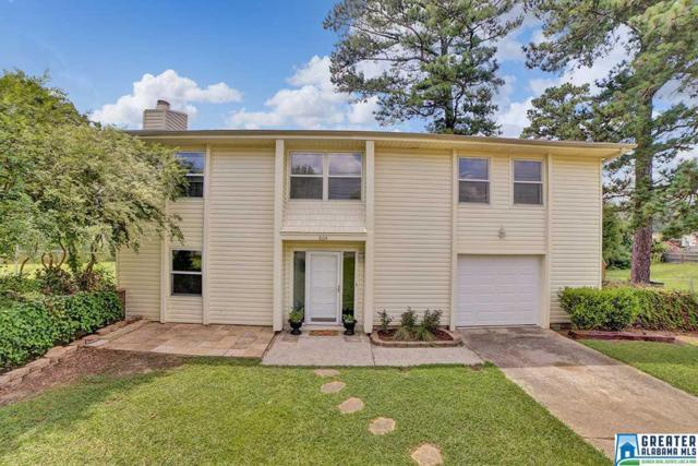 804 12TH LN, Pleasant Grove, AL 35127 (MLS #821406) :: Josh Vernon Group