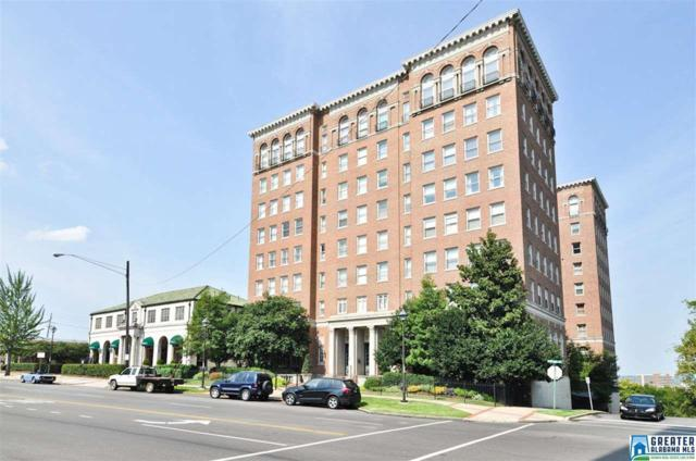 2250 Highland Ave #33, Birmingham, AL 35205 (MLS #821457) :: LIST Birmingham