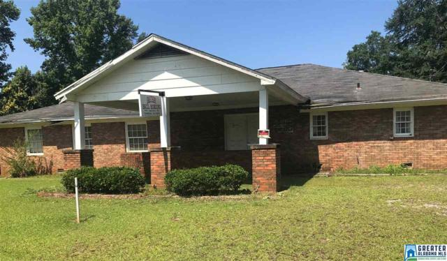 554 Agricola Rd, Dadeville, AL 36853 (MLS #821500) :: Gusty Gulas Group