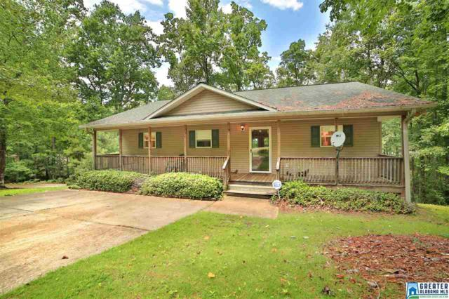 512 Co Rd 897, Wedowee, AL 36278 (MLS #821566) :: Josh Vernon Group
