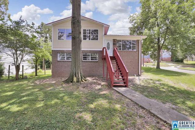 1201 Pike Rd, Birmingham, AL 35218 (MLS #821571) :: Williamson Realty Group
