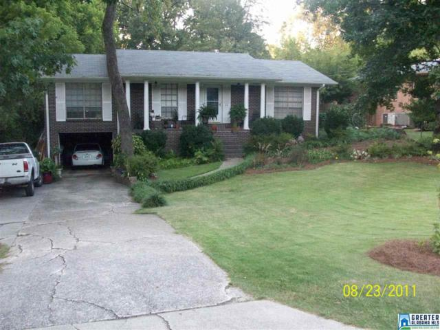 712 Kenwood Dr, Birmingham, AL 35214 (MLS #821572) :: Josh Vernon Group
