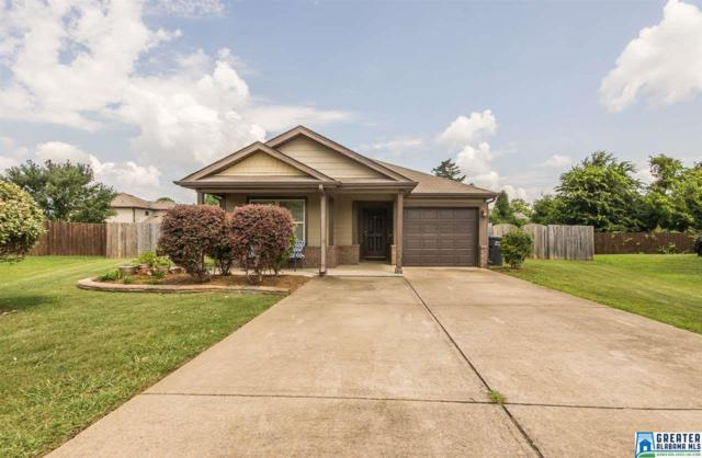 368 Union Station Way, Calera, AL 35040 (MLS #821584) :: Josh Vernon Group
