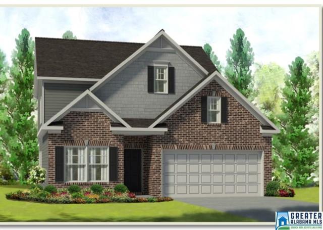 6609 Rice Cir, Bessemer, AL 35022 (MLS #821592) :: Jason Secor Real Estate Advisors at Keller Williams