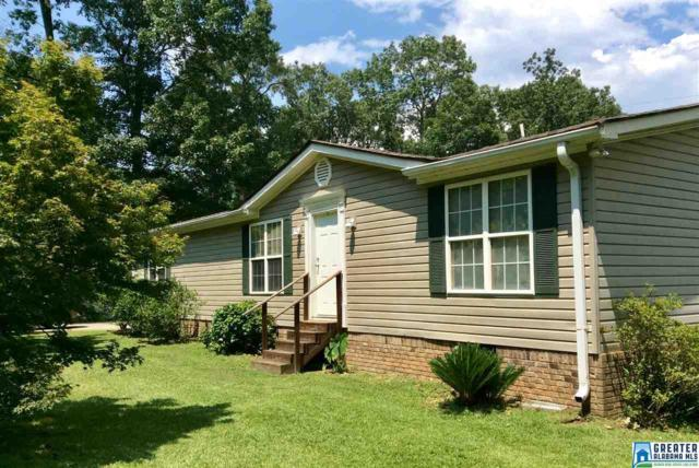207 Wooten Rd, Alabaster, AL 35007 (MLS #821630) :: Williamson Realty Group