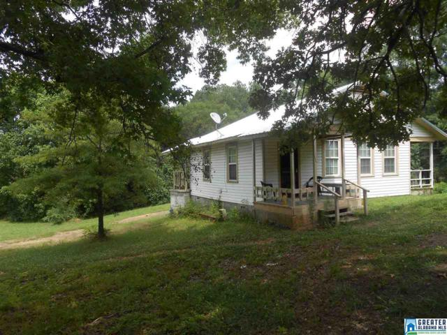709 Gary Ave, Bessemer, AL 35020 (MLS #821703) :: Josh Vernon Group