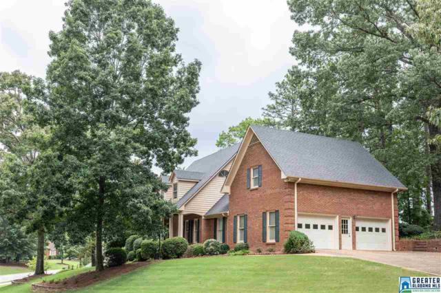 5257 Woodford Dr, Birmingham, AL 35242 (MLS #821733) :: Josh Vernon Group