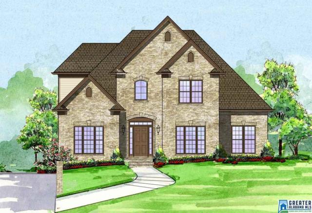 553 White Tail Run, Pelham, AL 35124 (MLS #821735) :: The Mega Agent Real Estate Team at RE/MAX Advantage