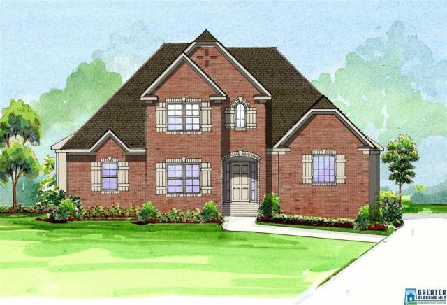 540 White Tail Run, Pelham, AL 35124 (MLS #821738) :: The Mega Agent Real Estate Team at RE/MAX Advantage