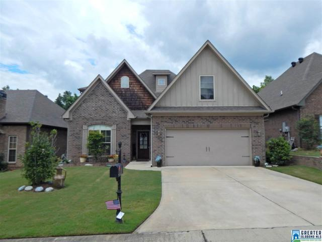 281 Chapel Hill Trl, Fultondale, AL 35068 (MLS #821741) :: Josh Vernon Group