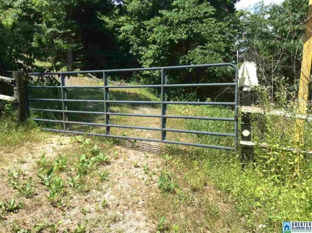 126 Campbell Gap Rd #0, Attalla, AL 35954 (MLS #821792) :: Josh Vernon Group
