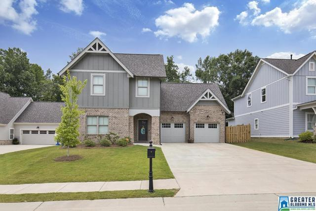 7987 Knoll Ln, Trussville, AL 35173 (MLS #821801) :: Brik Realty