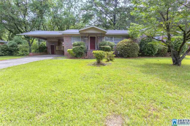 949 Martinwood Dr, Birmingham, AL 35235 (MLS #821802) :: Josh Vernon Group