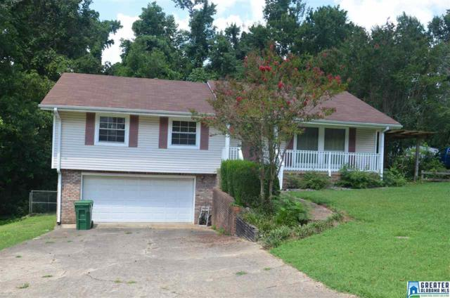 1112 3RD LN, Pleasant Grove, AL 35127 (MLS #821817) :: Josh Vernon Group