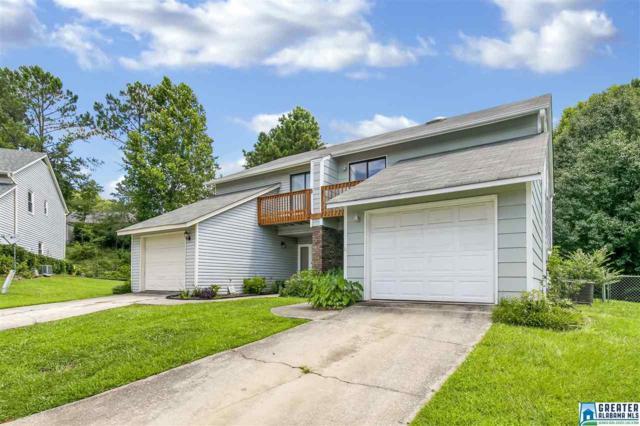 3431 Cedar Crest Cir, Hoover, AL 35216 (MLS #821843) :: Josh Vernon Group