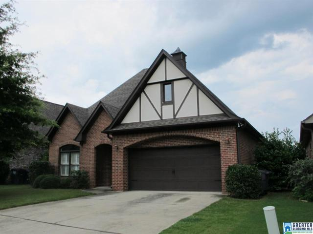 1225 Overlook Dr, Trussville, AL 35173 (MLS #821919) :: Josh Vernon Group