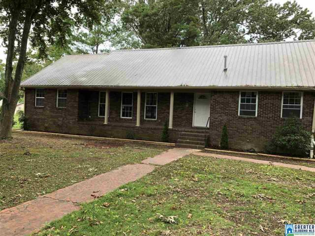 300 Ash Ave, Bessemer, AL 35020 (MLS #821928) :: Josh Vernon Group