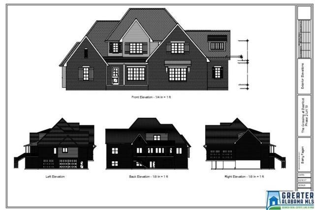 5828 Deerfoot Ct, Trussville, AL 35173 (MLS #821935) :: Josh Vernon Group