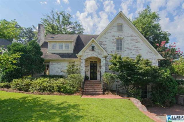 3503 Mountain Ln, Mountain Brook, AL 35213 (MLS #821952) :: Brik Realty
