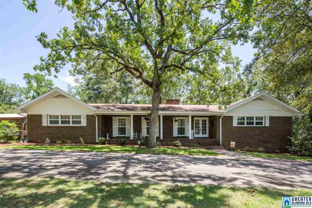 200 Meadow Trl, Warrior, AL 35180 (MLS #821964) :: Josh Vernon Group