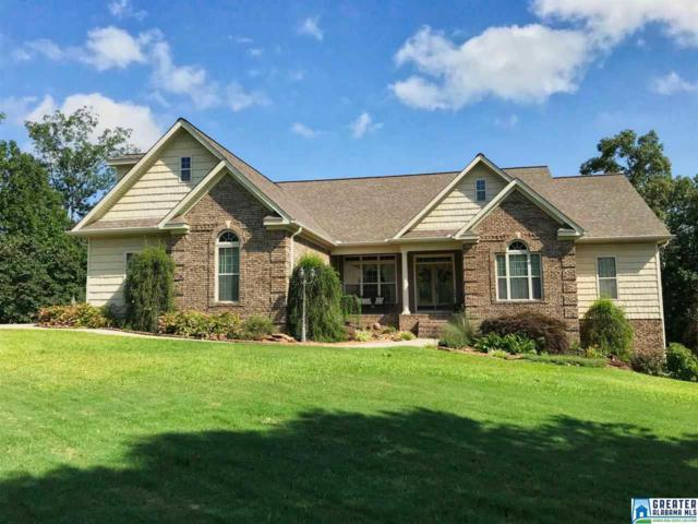 1015 Scenic Dr, Alexandria, AL 36250 (MLS #822008) :: Gusty Gulas Group