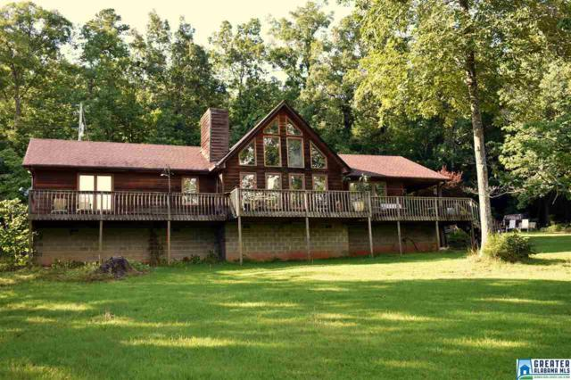 2877 Murphrees Valley Rd, Springville, AL 35146 (MLS #822029) :: Josh Vernon Group