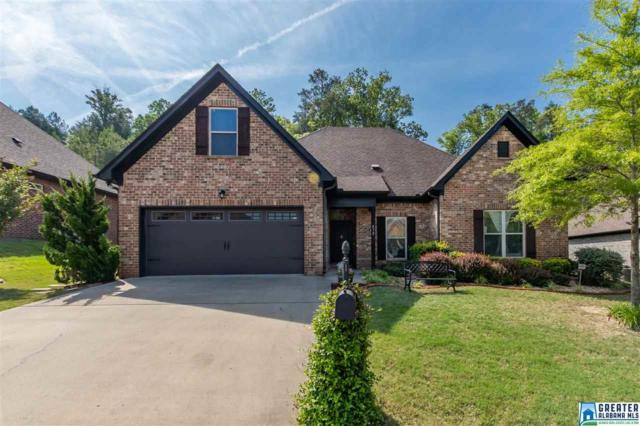 472 Chapel Hill Cove, Fultondale, AL 35068 (MLS #822039) :: Josh Vernon Group