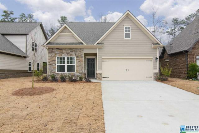 4055 Overlook Cir, Trussville, AL 35173 (MLS #822116) :: Josh Vernon Group