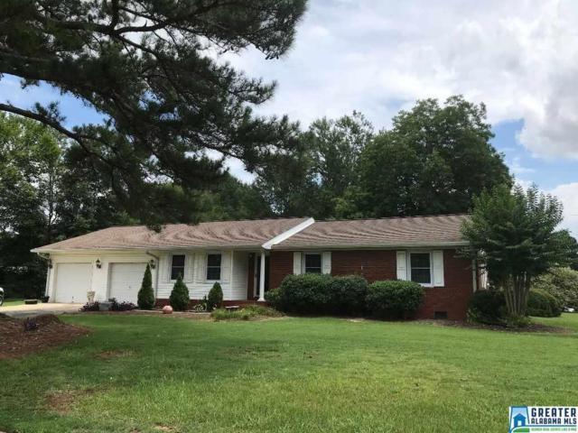 1319 Robertson Rd, Anniston, AL 36207 (MLS #822125) :: Josh Vernon Group
