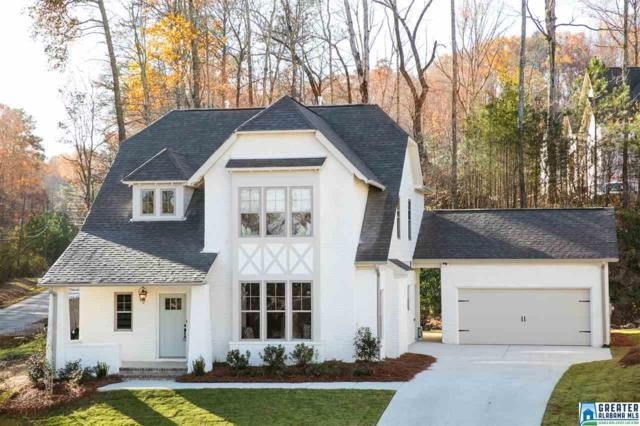 4595 Shady Grove Ln, Gardendale, AL 35071 (MLS #822126) :: Howard Whatley