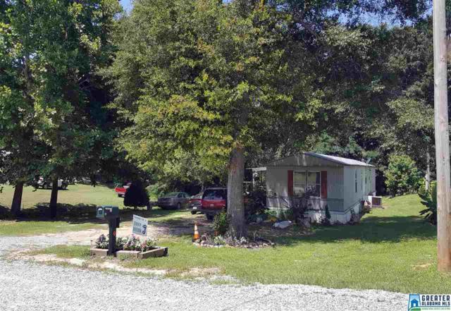4651 Co Rd 50, Jemison, AL 35085 (MLS #822181) :: Williamson Realty Group