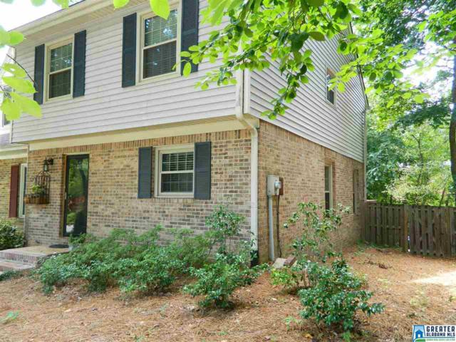 3242 Overton Manor Dr, Vestavia Hills, AL 35243 (MLS #822187) :: Josh Vernon Group
