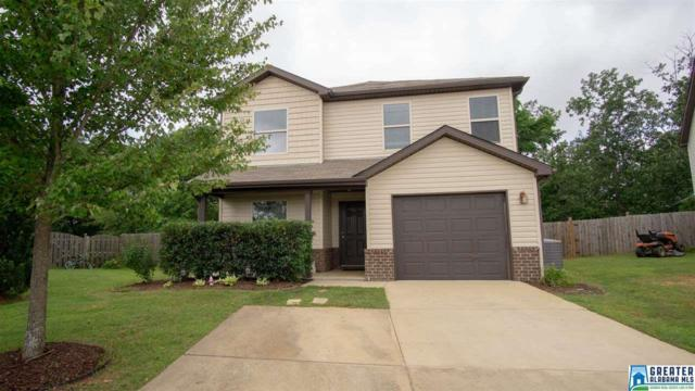 220 Briar Ridge Ln, Odenville, AL 35120 (MLS #822224) :: Josh Vernon Group