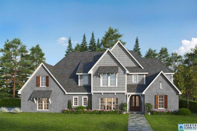 1075 Highland Village Trl, Birmingham, AL 35242 (MLS #822236) :: LIST Birmingham