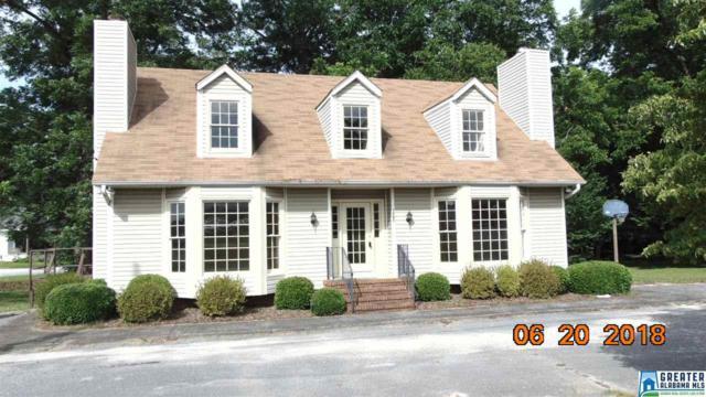 1701 7TH ST N, Clanton, AL 35045 (MLS #822273) :: Williamson Realty Group