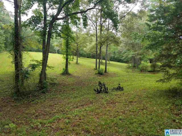 250 Country Aire Rd Lot 7, Montevallo, AL 35115 (MLS #822353) :: LIST Birmingham