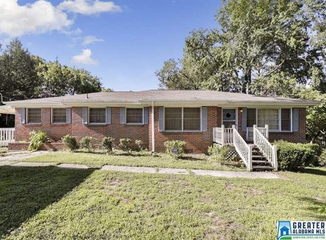105 22ND AVE NW, Center Point, AL 35215 (MLS #822357) :: Josh Vernon Group