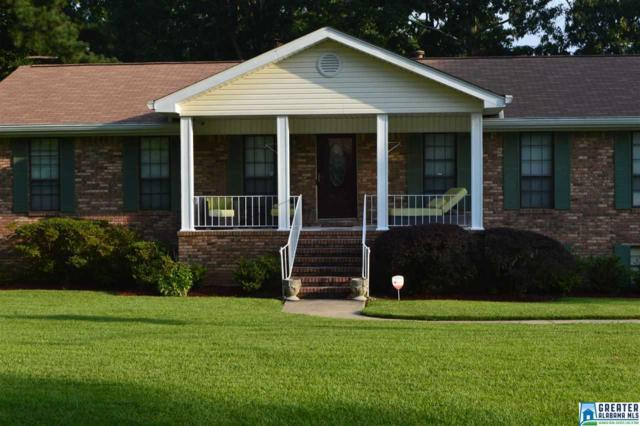 1317 8TH ST, Pleasant Grove, AL 35127 (MLS #822396) :: Josh Vernon Group