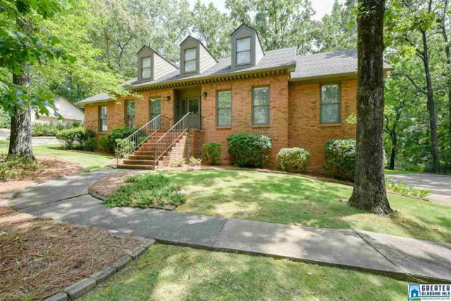 3304 Berkeley Way, Birmingham, AL 35242 (MLS #822422) :: Josh Vernon Group