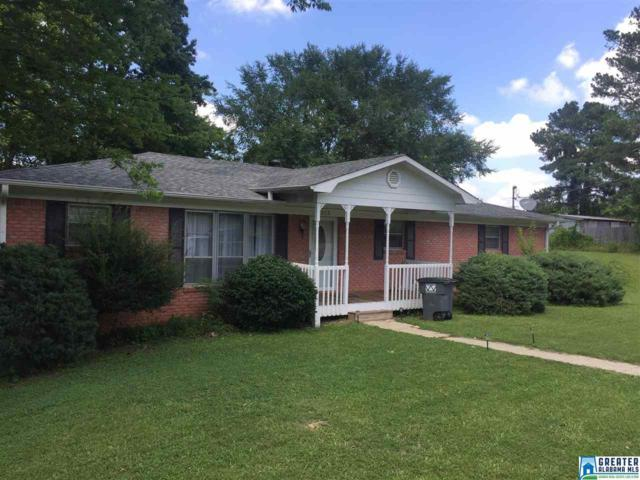 212 Garrison Rd, Gardendale, AL 35071 (MLS #822444) :: The Mega Agent Real Estate Team at RE/MAX Advantage