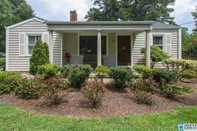 1125 Heflin Ave W, Birmingham, AL 35214 (MLS #822468) :: Williamson Realty Group